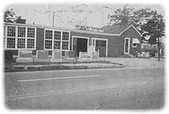Our Shop In 1937
